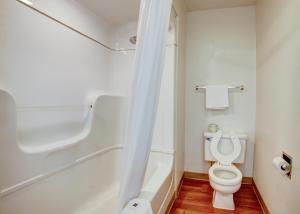 Motel 6 Shreveport/Bossier City, Hotely  Bossier City - big - 6