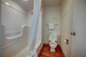Motel 6 Shreveport/Bossier City, Hotely  Bossier City - big - 34
