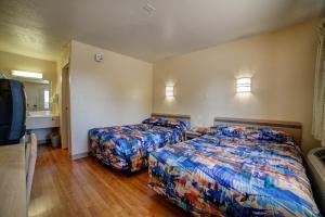 Motel 6 Shreveport/Bossier City, Hotely  Bossier City - big - 8