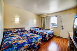 Motel 6 Shreveport/Bossier City, Hotely  Bossier City - big - 28