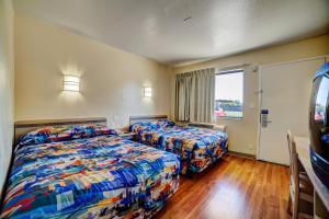 Motel 6 Shreveport/Bossier City, Hotels  Bossier City - big - 3