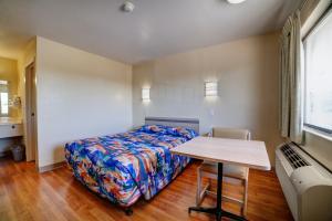 Motel 6 Shreveport/Bossier City, Hotely  Bossier City - big - 26