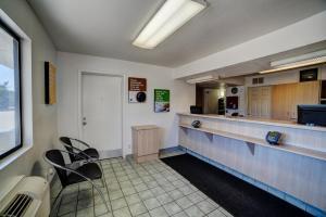 Motel 6 Shreveport/Bossier City, Hotels  Bossier City - big - 18