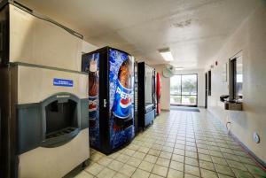Motel 6 Shreveport/Bossier City, Hotels  Bossier City - big - 17