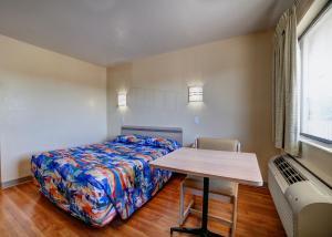 Motel 6 Shreveport/Bossier City, Hotely  Bossier City - big - 4