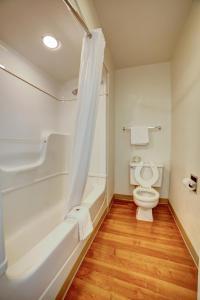Motel 6 Shreveport/Bossier City, Hotely  Bossier City - big - 39