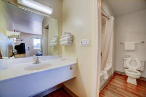 Motel 6 Shreveport/Bossier City, Hotels  Bossier City - big - 2