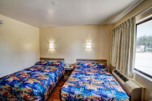 Motel 6 Shreveport/Bossier City, Hotely  Bossier City - big - 35