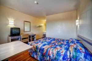 Motel 6 Shreveport/Bossier City, Hotely  Bossier City - big - 7