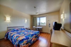 Motel 6 Shreveport/Bossier City, Hotely  Bossier City - big - 9