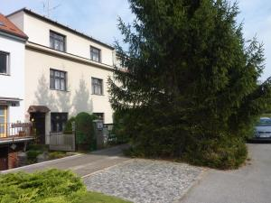Гостевой дом 21, Прага