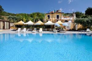 Hotel Villa La Colombaia - AbcAlberghi.com