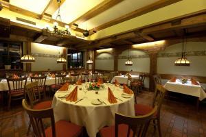 Gasthof Schulte, Hotels  Menden - big - 23