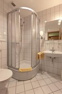 Gasthof Schulte, Hotels  Menden - big - 4