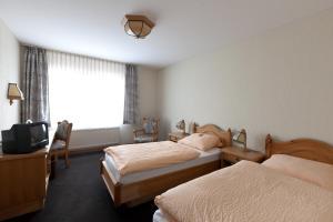 Gasthof Schulte, Hotels  Menden - big - 3