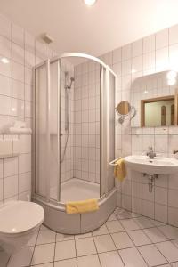 Gasthof Schulte, Hotels  Menden - big - 20