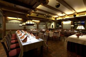 Gasthof Schulte, Hotels  Menden - big - 19
