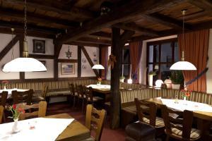 Gasthof Schulte, Hotels  Menden - big - 15