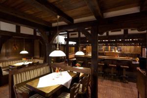 Gasthof Schulte, Hotels  Menden - big - 13