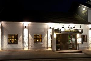 Gasthof Schulte, Отели  Менден - big - 9