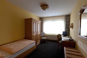 Gasthof Schulte, Отели  Менден - big - 7