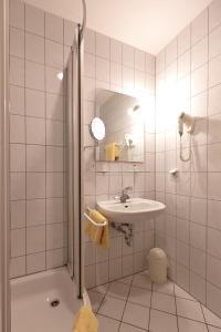 Gasthof Schulte, Отели  Менден - big - 6