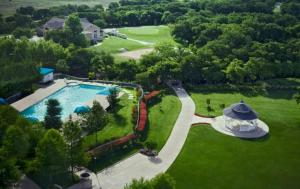 Dallas/Fort Worth Marriott Hotel & Golf Club at Champions Circle, Hotel  Roanoke - big - 19