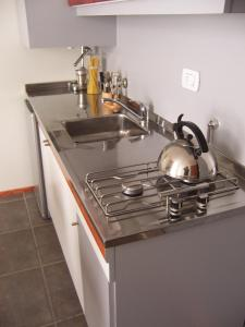 Rosario Suites, Apartments  Rosario - big - 44
