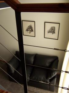 Rosario Suites, Apartments  Rosario - big - 43