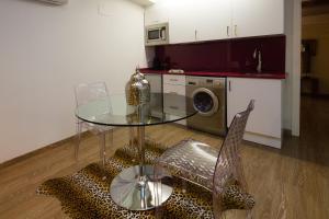 Kirei Apartment Sombrereria, Ferienwohnungen  Valencia - big - 6