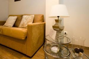 Kirei Apartment Sombrereria, Ferienwohnungen  Valencia - big - 29