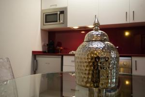 Kirei Apartment Sombrereria, Ferienwohnungen  Valencia - big - 7