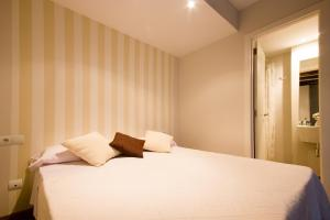 Kirei Apartment Sombrereria, Ferienwohnungen  Valencia - big - 9
