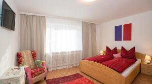 Appartements Hötzendorfer, Apartmány  Schladming - big - 9