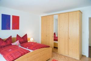 Appartements Hötzendorfer, Apartmány  Schladming - big - 11