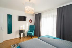Appartements Hötzendorfer, Apartmány  Schladming - big - 23