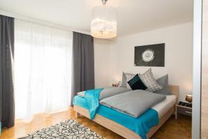 Appartements Hötzendorfer, Apartmány  Schladming - big - 24
