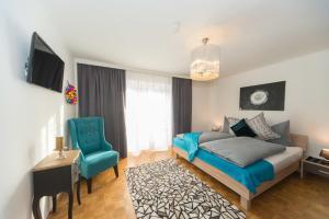 Appartements Hötzendorfer, Apartmány  Schladming - big - 3