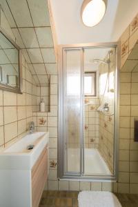 Appartements Hötzendorfer, Apartmány  Schladming - big - 26