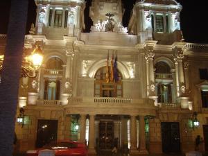 Kirei Apartment Sombrereria, Ferienwohnungen  Valencia - big - 33