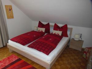 Appartements Hötzendorfer, Apartmány  Schladming - big - 2