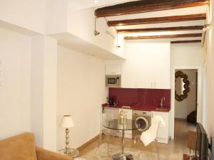 Kirei Apartment Sombrereria, Ferienwohnungen  Valencia - big - 28