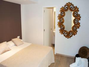 Kirei Apartment Sombrereria, Ferienwohnungen  Valencia - big - 13
