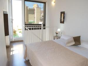 Kirei Apartment Sombrereria, Apartments  Valencia - big - 14