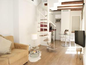 Kirei Apartment Sombrereria, Ferienwohnungen  Valencia - big - 15