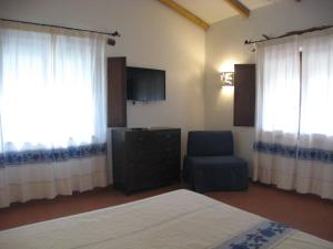 Il Vecchio Ginepro, Bed and breakfasts  Arzachena - big - 34