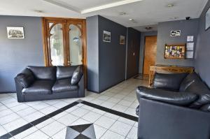 Rosario Suites, Апартаменты  Росарио - big - 78