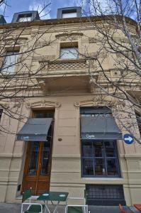 Rosario Suites, Апартаменты  Росарио - big - 67