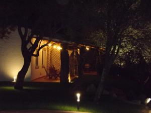 Il Vecchio Ginepro, Bed and Breakfasts  Arzachena - big - 71