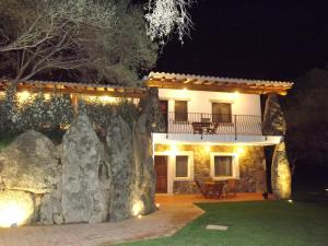 Il Vecchio Ginepro, Bed and Breakfasts  Arzachena - big - 41